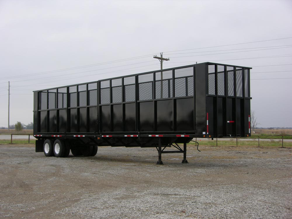 Used Destination Trailer For Sale In Texas