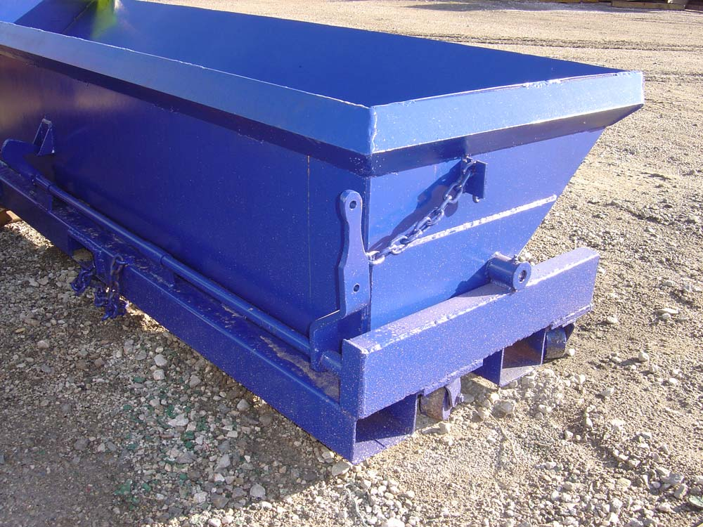 Cif Industries Inc Specialty Containers
